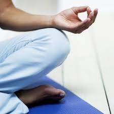 meditation image clip
